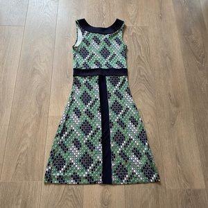 Tory Burch 💯 silk dress